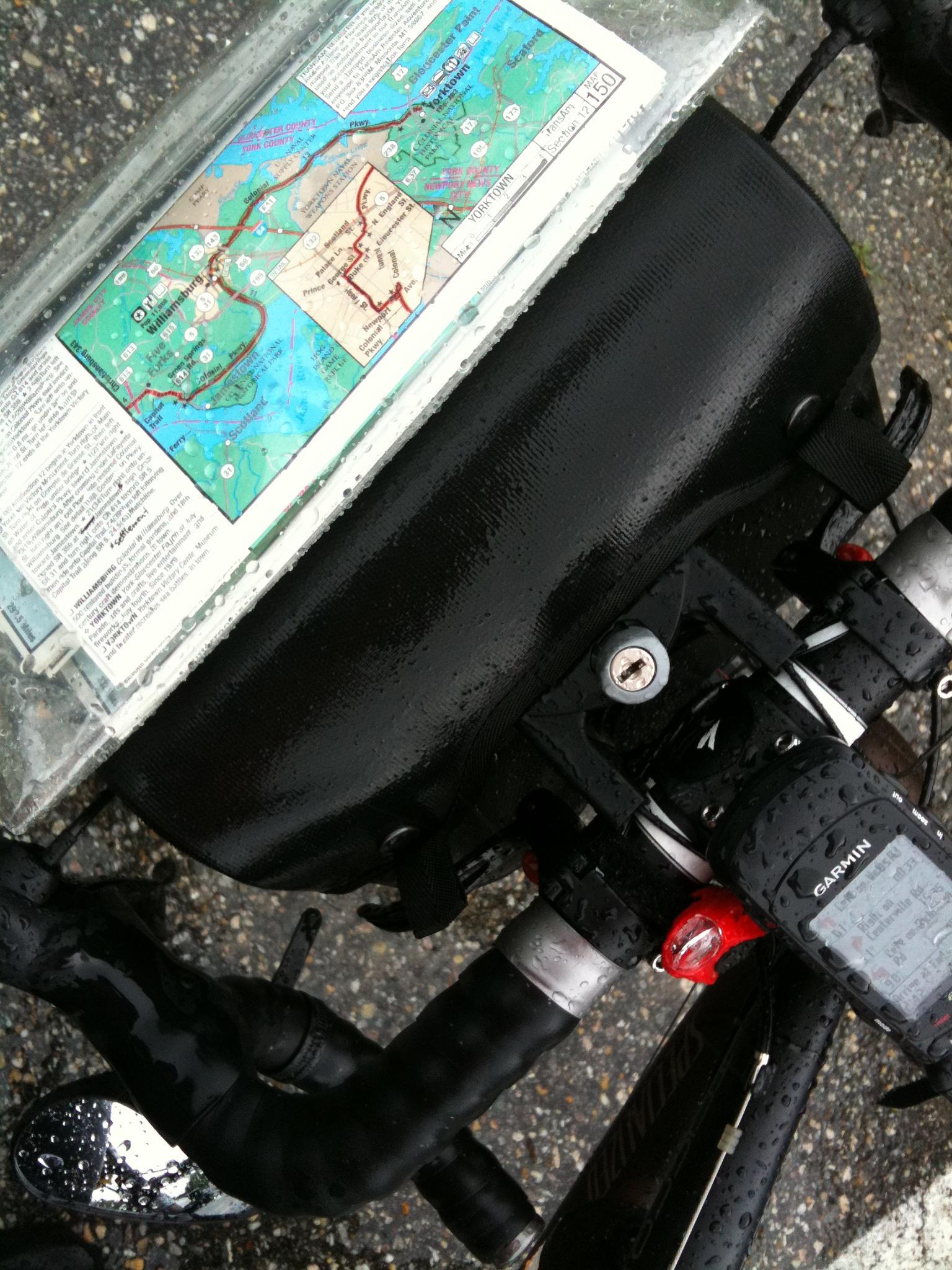 rainybike