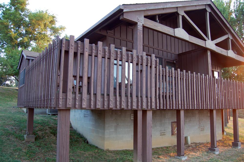2_cabin