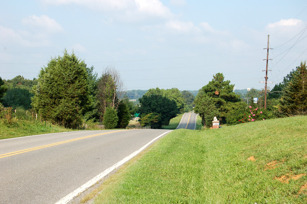 Day 10: Christiansburg to Wytheville, VA
