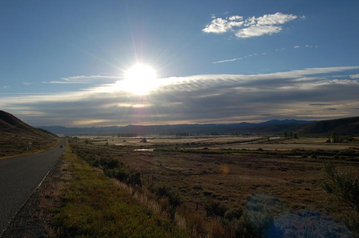 Day 48, Kremmling To Walden, CO