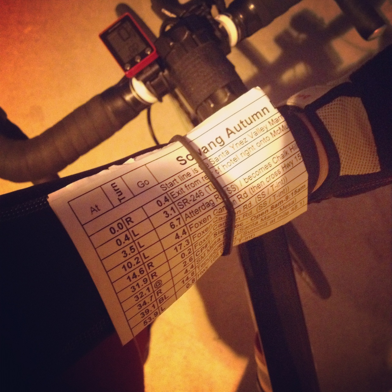 Pro-level cue-sheet mount