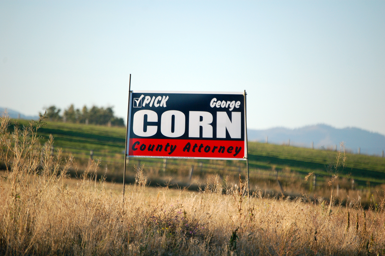 Pick Corn! These things just write themselves.