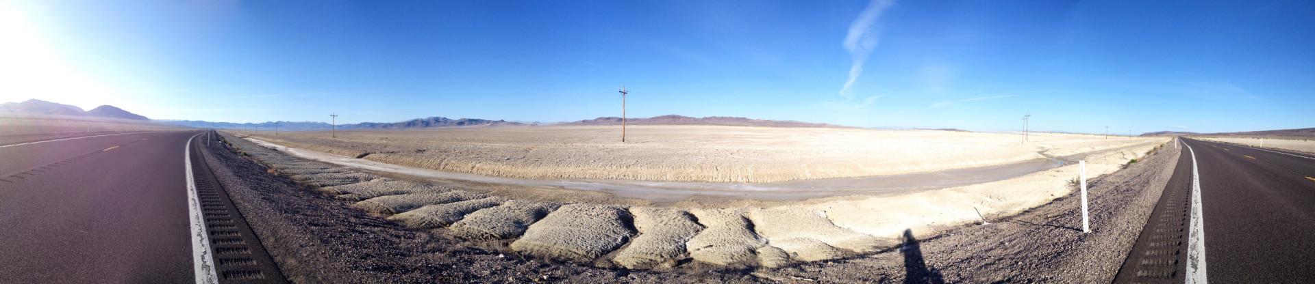 Loneliest highway
