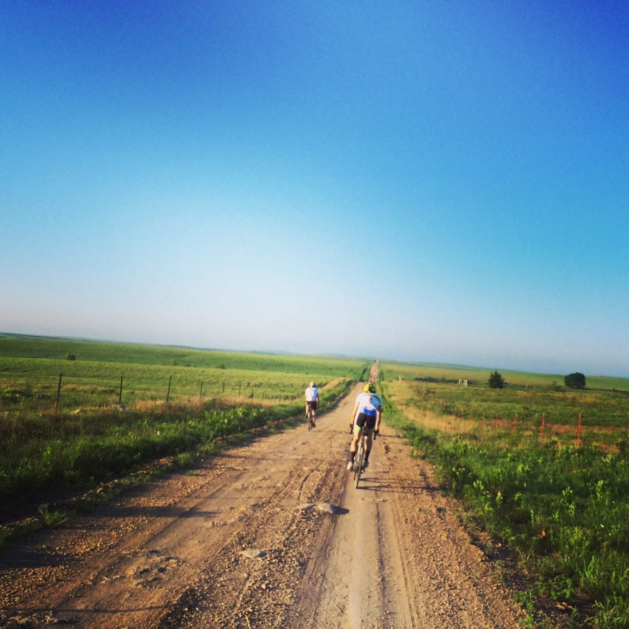 Dirty Kanza 200