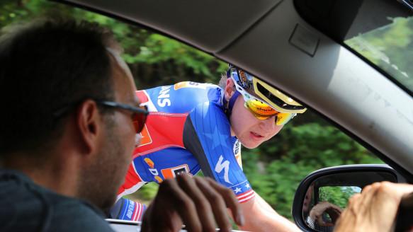 Giro Rosa 2015: Stage 2