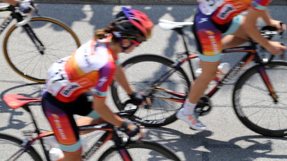 Giro Rosa 2015: Stage 1