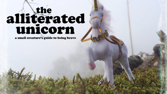 Canacorn, the Canadian Unicorn