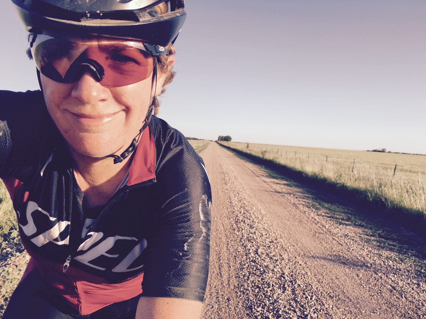 Dirty Kanza 2016